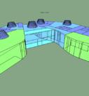 Анализ энергоэффективных мероприятий для ограждающих конструкций