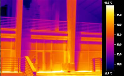 Обследование и анализ микроклимата помещения